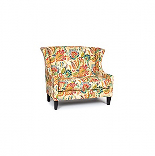 Granby Chair - Multicolor