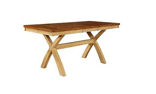 Tyne Table - Two Tone
