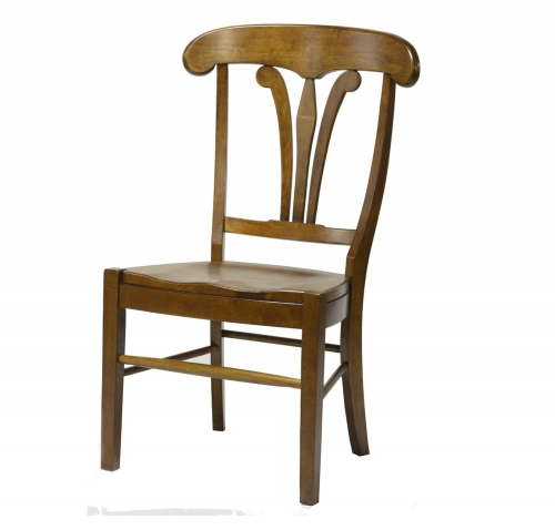 Wildwood Side Chair - Tobacco