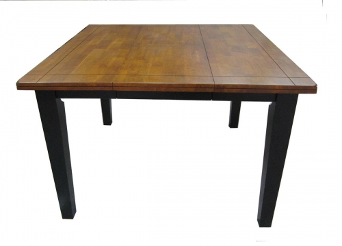 Barre Table - Tobacco
