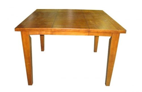 Barre Table - Wood Tone