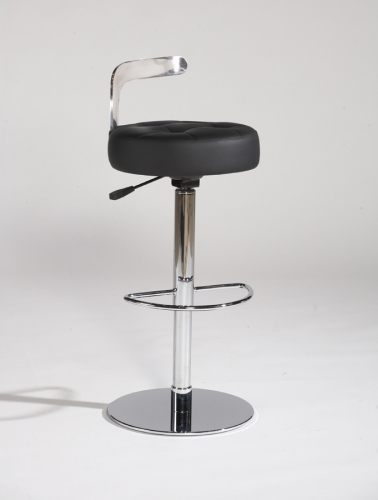 Canal Adjustable Swivel Stool