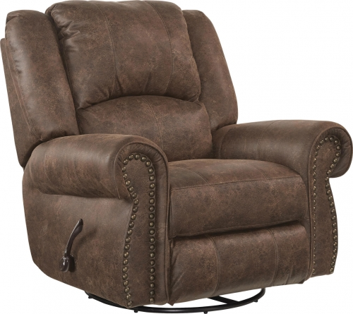 Westin Power Glider Recliner - Tanner