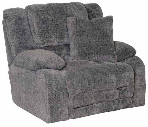 Branson Recliner Chair - Pewter