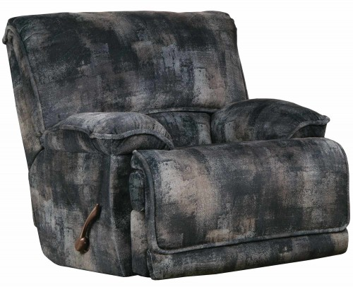 Bolt Recliner Chair - Pewter