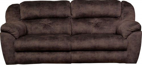 Carrington Reclining Sofa - Dusk