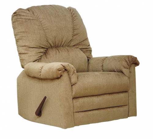 Winner Rocker Recliner - Linen