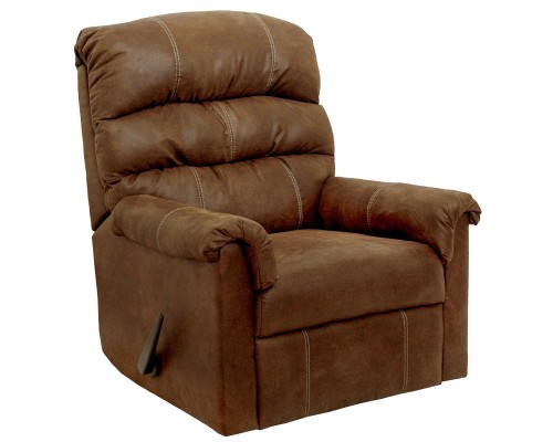 Capri Rocker Recliner Chair - Tanner