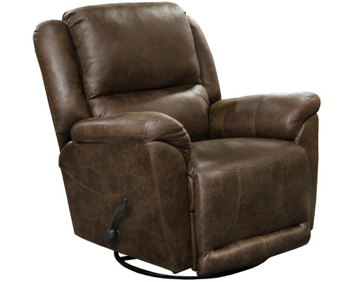Cole Recliner Chair - Mink