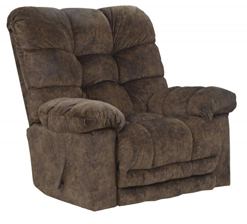 Bronson Recliner Chair - Chestnut