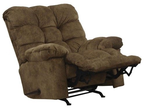 Bronson Recliner Chair - Mocha