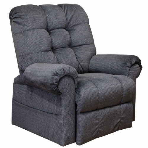 Omni Power Lift Recliner Chair - Ink