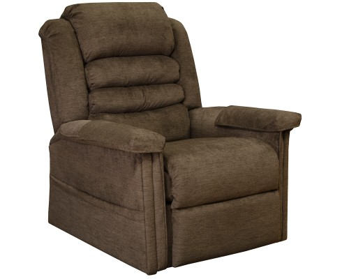 Invincible Power Lift Recliner Chair - Java