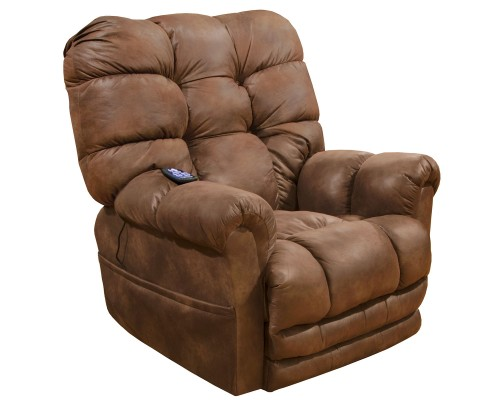 Oliver Power Lift Recliner Chair - Sunset