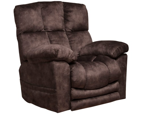 Lofton Power Lift Recliner Chair - Dusk