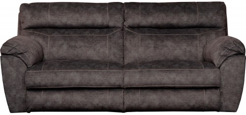 Sedona Power Reclining Sofa - Smoke
