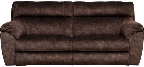 Sedona Power Reclining Sofa - Mocha