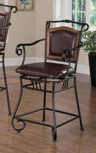 100160 Counter Stool