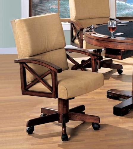Marietta Game Chair