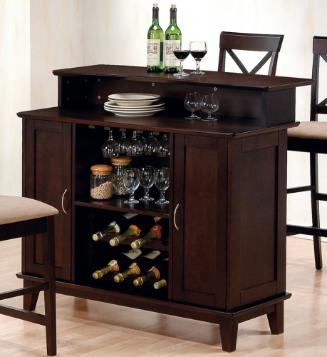 Mix and Match Bar Unit