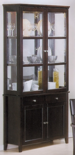 Springs China Cabinet 453 39