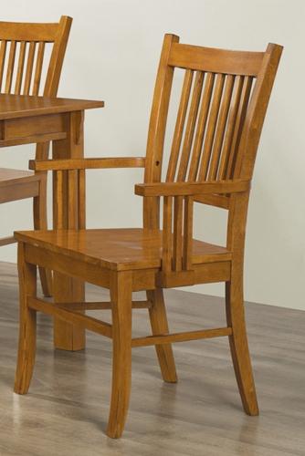 Marbrisa Arm Chair