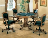 Din Set Turk One Game Table Set
