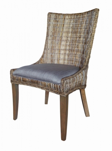 Matisse Dining Chair - Grey Wash
