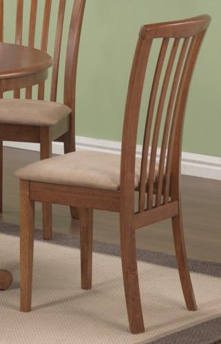 Brannan Dining Chair - Maple