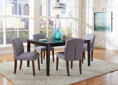 Louise Rectangular Dining Set