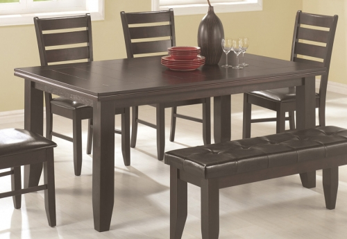 102721 Dining Table