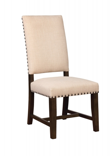 Suthers Side Chair - Beige