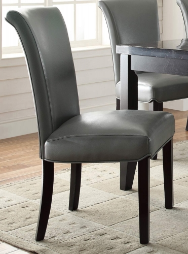 Newbridge Chair - Metal