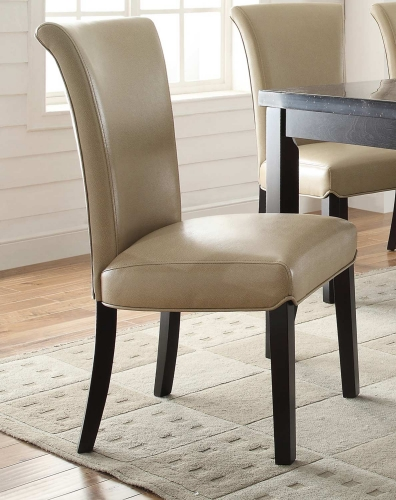 Newbridge Chair - Taupe