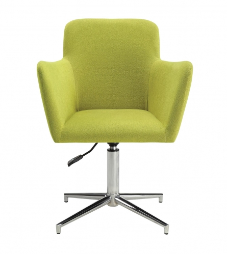 Montoya Side Chair - Chartreuse