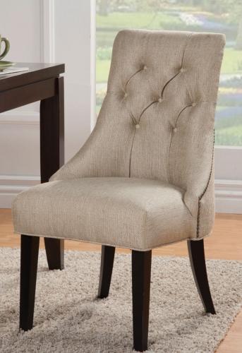 Parson Side Chair - Sand