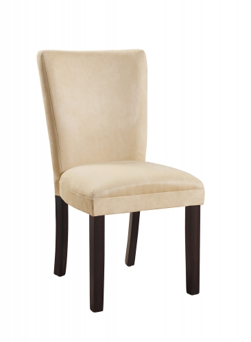 Castana Side Chair - Camel
