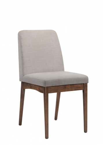 Pasquil Dining Chair - Latte