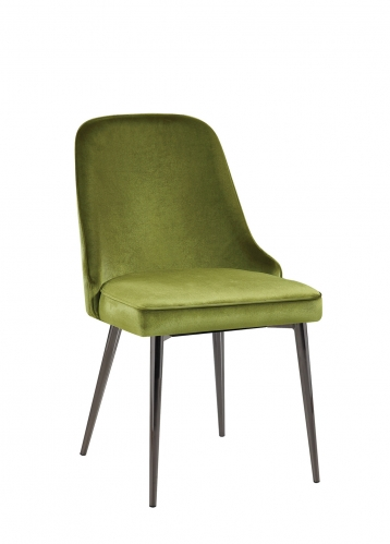 Inslee Side Chair - Green