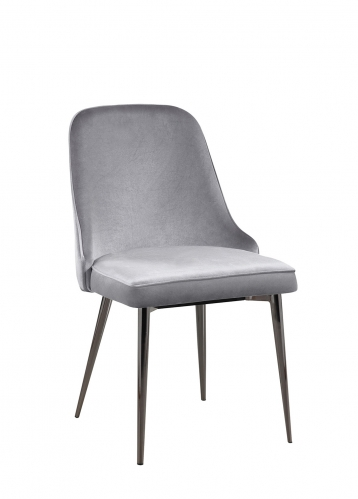 Inslee Side Chair - Grey