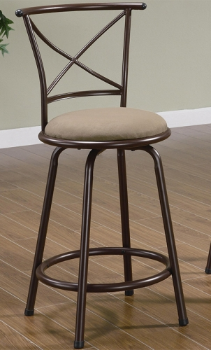 122029 24 Inch Counter Stool
