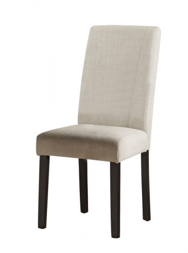 Nagel Parson Chair - Ivory