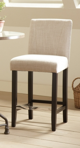 Lahner Counter Height Stool - Ivory