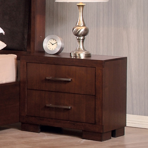 Coaster Jessica Night Stand