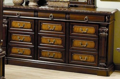 Montecito Dresser 509