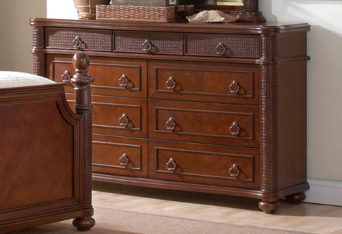 Keilani Dresser 437