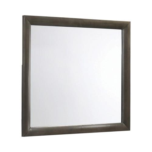 Salano Mirror - Mod Grey