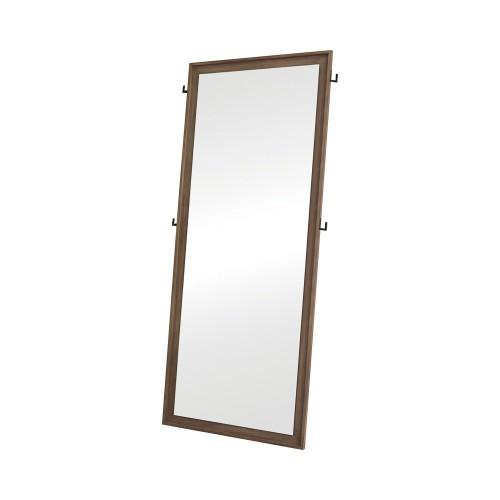 Vanowen Floor Mirror - Sandstone