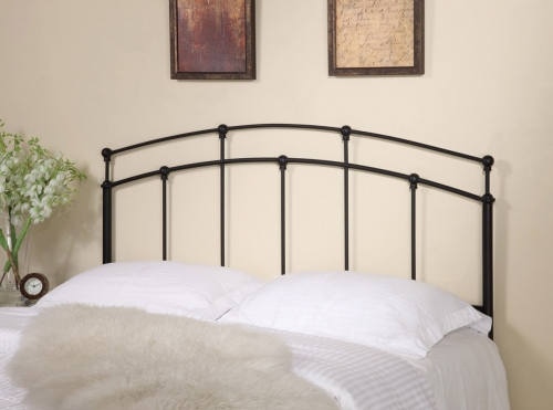 300190QF Queen/Full Headboard