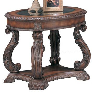 Doyle End Table